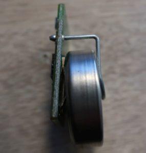Single Battery beacon
